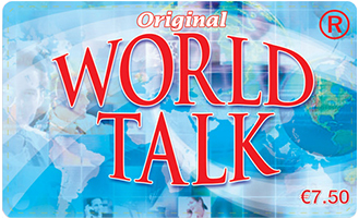 World Talk